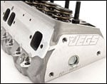 JEGS Cylinder Head