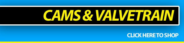 Shop Cams & Valvetrain